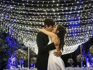 Le nozze di Gianluca e Federica
