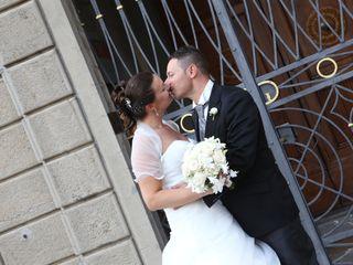 Le nozze di Giuseppe e Silvia