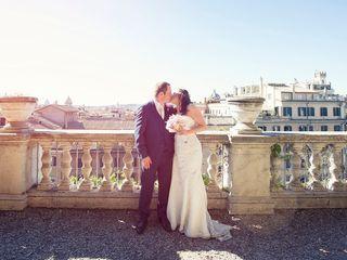 Le nozze di Nicola e John