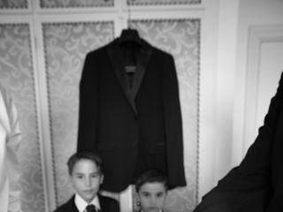 Le nozze di Giovanna e Luca 2