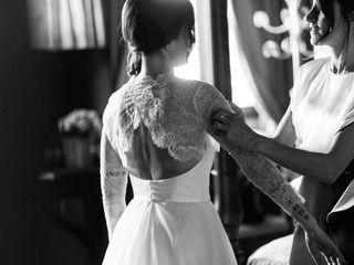 Le nozze di Denebola e Gianluca 3