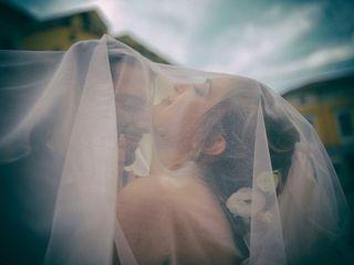 Le nozze di Susanna e Daniel