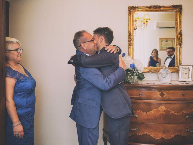 Il matrimonio di Diego e Sabrina a Agrigento, Agrigento 10