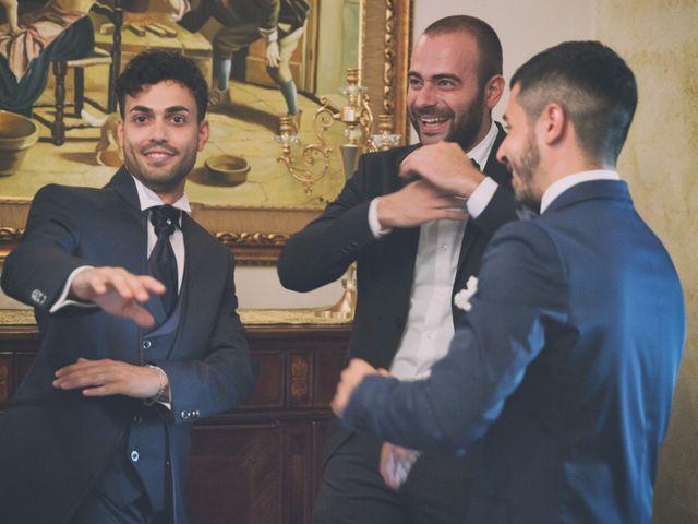 Il matrimonio di Diego e Sabrina a Agrigento, Agrigento 13