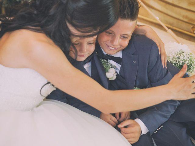 Il matrimonio di Diego e Sabrina a Agrigento, Agrigento 14