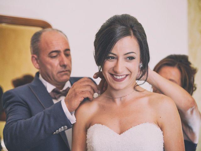 Il matrimonio di Diego e Sabrina a Agrigento, Agrigento 16