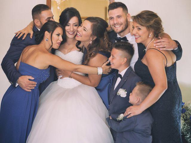 Il matrimonio di Diego e Sabrina a Agrigento, Agrigento 17