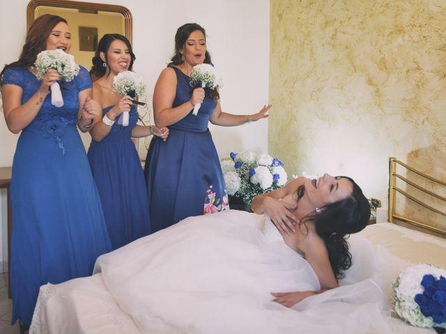 Il matrimonio di Diego e Sabrina a Agrigento, Agrigento 18