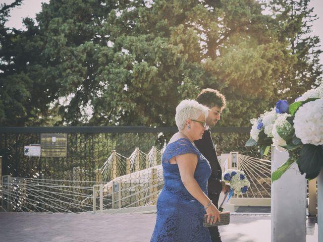 Il matrimonio di Diego e Sabrina a Agrigento, Agrigento 20