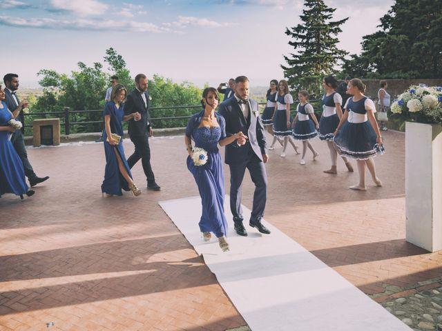 Il matrimonio di Diego e Sabrina a Agrigento, Agrigento 21