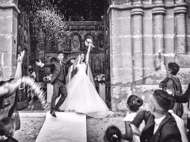 Il matrimonio di Diego e Sabrina a Agrigento, Agrigento 22