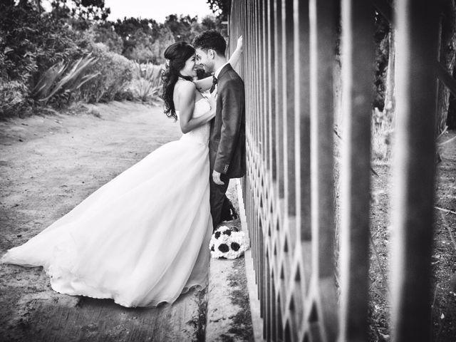 Il matrimonio di Diego e Sabrina a Agrigento, Agrigento 23