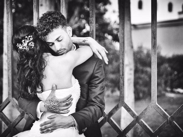Il matrimonio di Diego e Sabrina a Agrigento, Agrigento 2