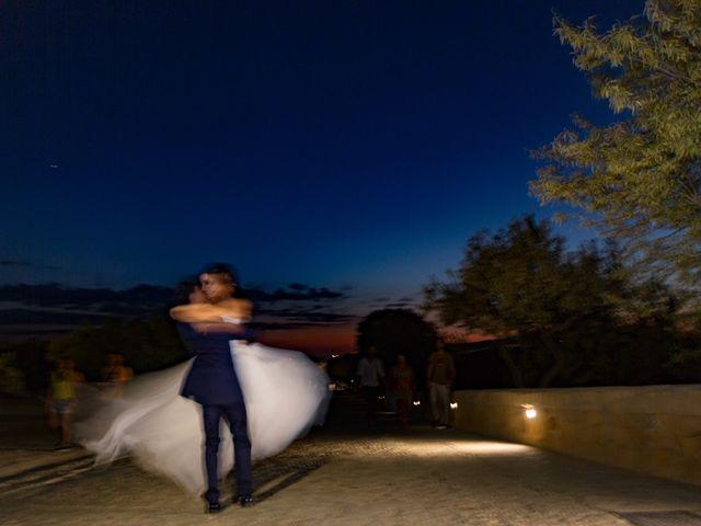 Il matrimonio di Diego e Sabrina a Agrigento, Agrigento 27