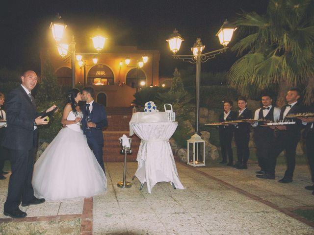 Il matrimonio di Diego e Sabrina a Agrigento, Agrigento 29