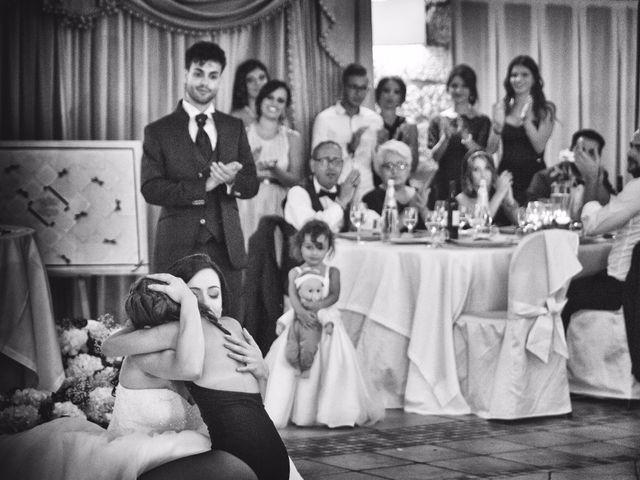 Il matrimonio di Diego e Sabrina a Agrigento, Agrigento 34