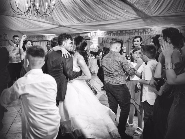 Il matrimonio di Diego e Sabrina a Agrigento, Agrigento 35