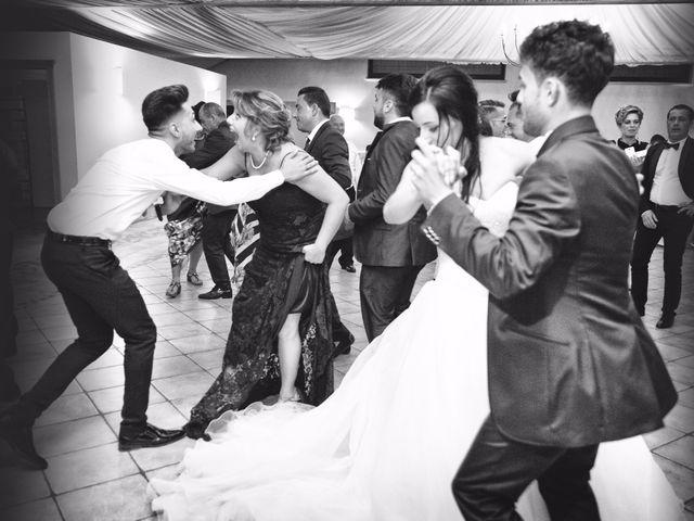 Il matrimonio di Diego e Sabrina a Agrigento, Agrigento 36