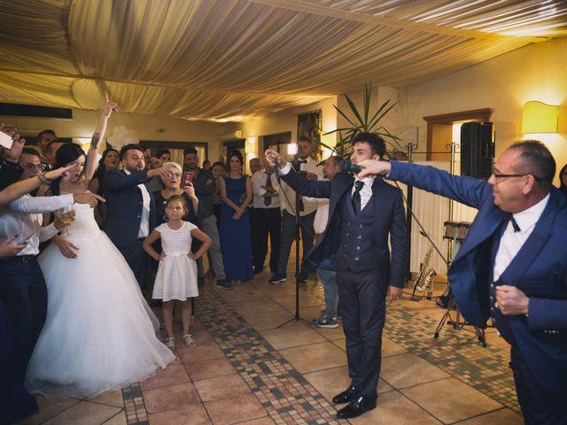 Il matrimonio di Diego e Sabrina a Agrigento, Agrigento 37