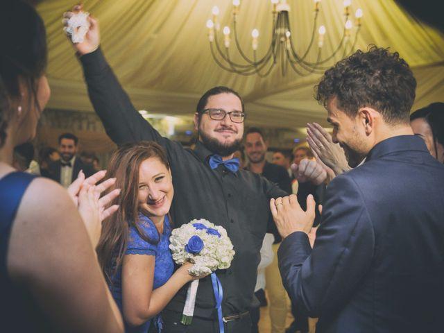 Il matrimonio di Diego e Sabrina a Agrigento, Agrigento 38