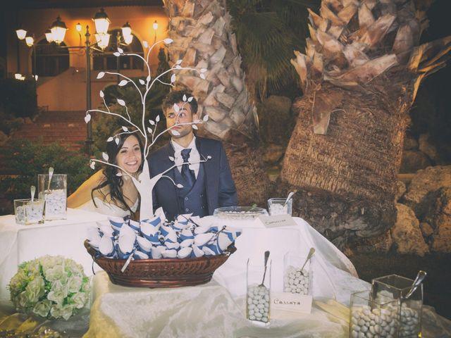 Il matrimonio di Diego e Sabrina a Agrigento, Agrigento 39