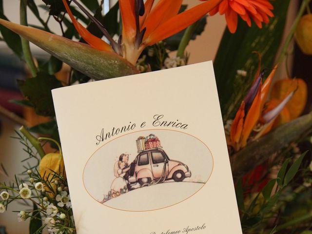 Il matrimonio di Antonio e Enrica a San Bartolomeo Val Cavargna, Como 10