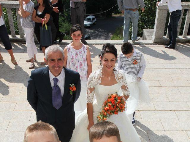 Il matrimonio di Antonio e Enrica a San Bartolomeo Val Cavargna, Como 15