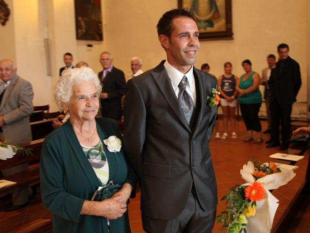 Il matrimonio di Antonio e Enrica a San Bartolomeo Val Cavargna, Como 17