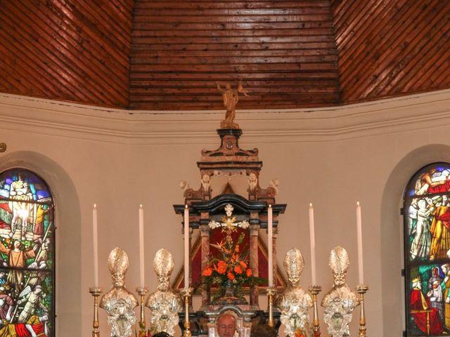 Il matrimonio di Antonio e Enrica a San Bartolomeo Val Cavargna, Como 18