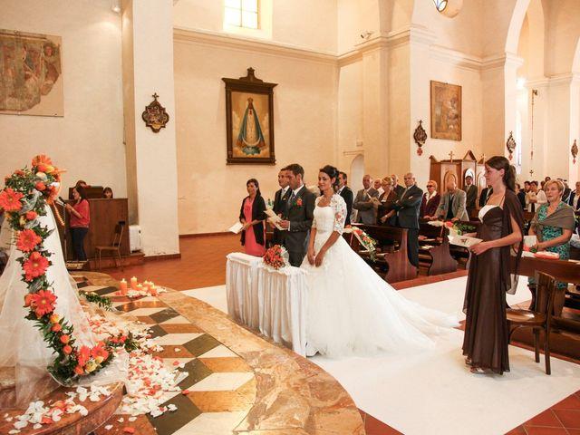 Il matrimonio di Antonio e Enrica a San Bartolomeo Val Cavargna, Como 19