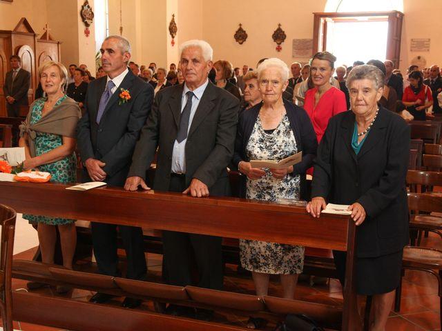 Il matrimonio di Antonio e Enrica a San Bartolomeo Val Cavargna, Como 20