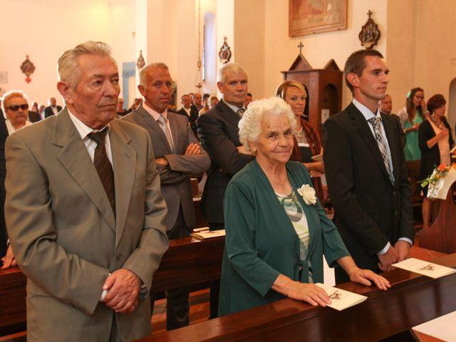 Il matrimonio di Antonio e Enrica a San Bartolomeo Val Cavargna, Como 21