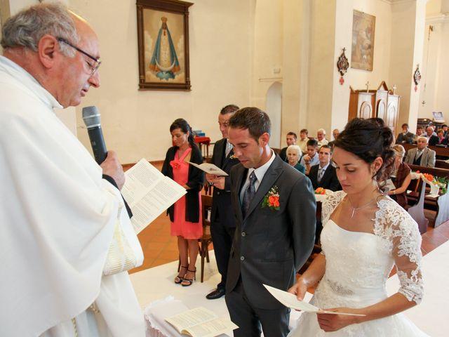 Il matrimonio di Antonio e Enrica a San Bartolomeo Val Cavargna, Como 22