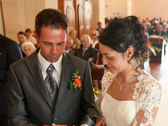 Il matrimonio di Antonio e Enrica a San Bartolomeo Val Cavargna, Como 24