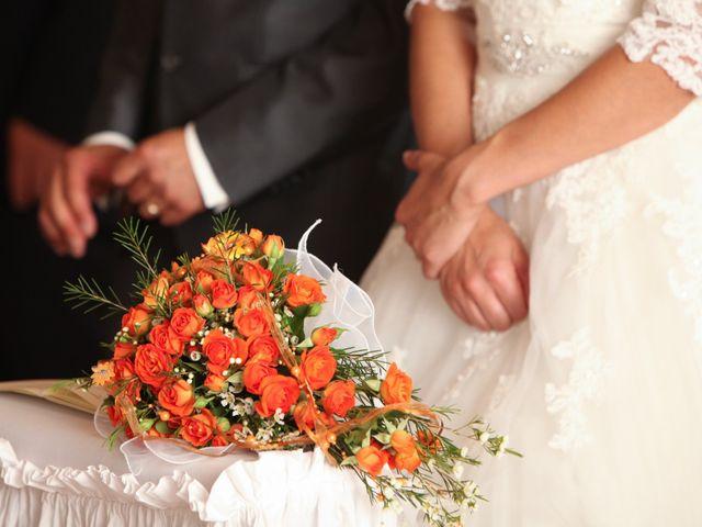 Il matrimonio di Antonio e Enrica a San Bartolomeo Val Cavargna, Como 26