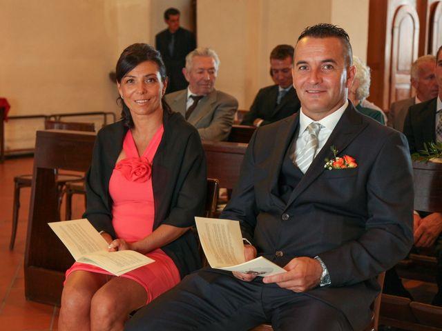 Il matrimonio di Antonio e Enrica a San Bartolomeo Val Cavargna, Como 27