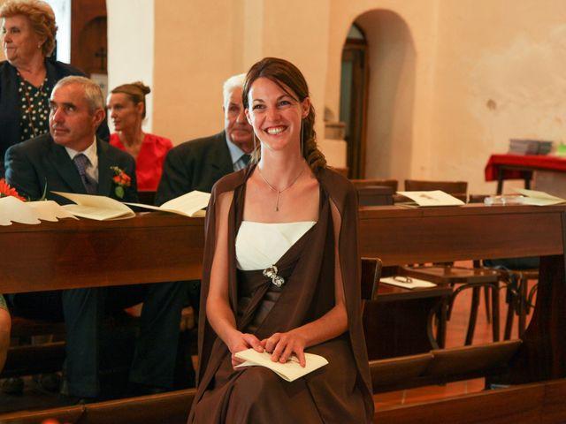 Il matrimonio di Antonio e Enrica a San Bartolomeo Val Cavargna, Como 28