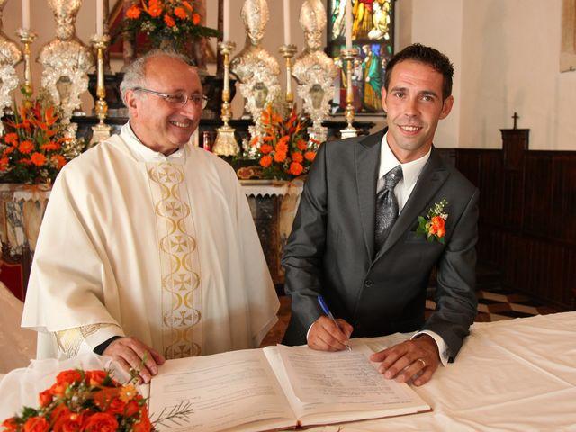 Il matrimonio di Antonio e Enrica a San Bartolomeo Val Cavargna, Como 30
