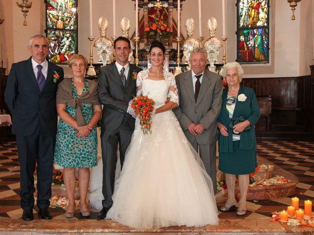 Il matrimonio di Antonio e Enrica a San Bartolomeo Val Cavargna, Como 32
