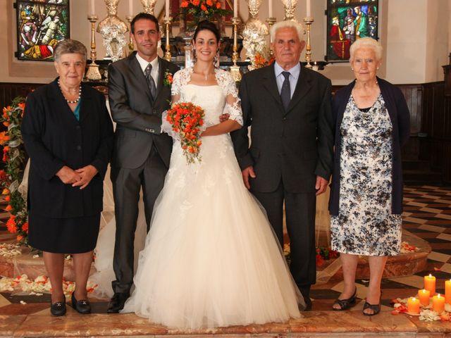 Il matrimonio di Antonio e Enrica a San Bartolomeo Val Cavargna, Como 33