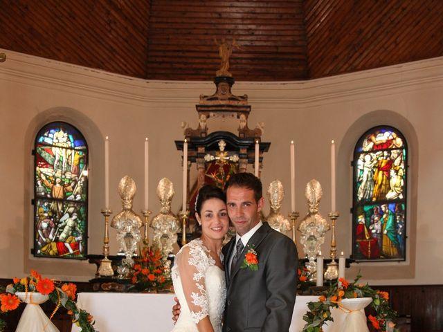 Il matrimonio di Antonio e Enrica a San Bartolomeo Val Cavargna, Como 35