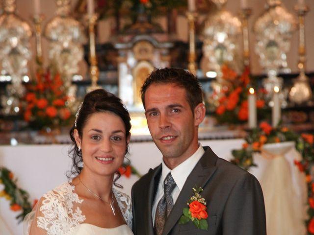 Il matrimonio di Antonio e Enrica a San Bartolomeo Val Cavargna, Como 36