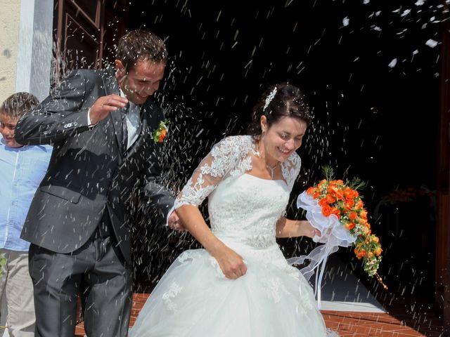 Il matrimonio di Antonio e Enrica a San Bartolomeo Val Cavargna, Como 39