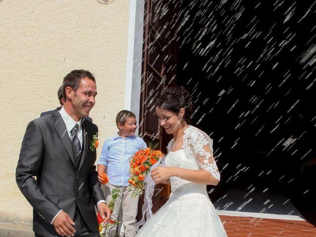 Il matrimonio di Antonio e Enrica a San Bartolomeo Val Cavargna, Como 40