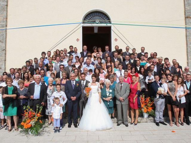 Il matrimonio di Antonio e Enrica a San Bartolomeo Val Cavargna, Como 42