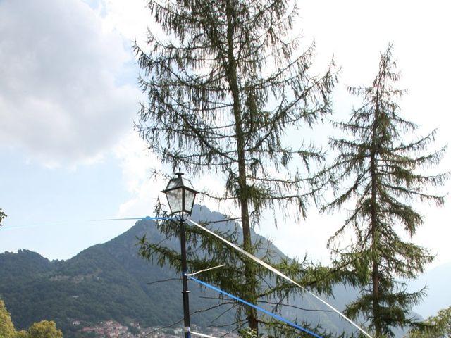 Il matrimonio di Antonio e Enrica a San Bartolomeo Val Cavargna, Como 44