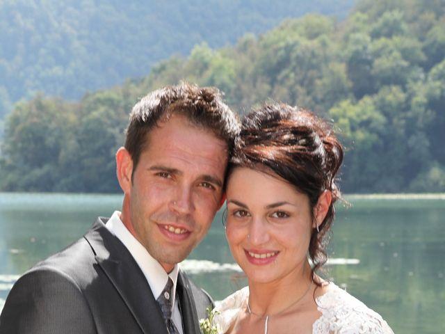 Il matrimonio di Antonio e Enrica a San Bartolomeo Val Cavargna, Como 52