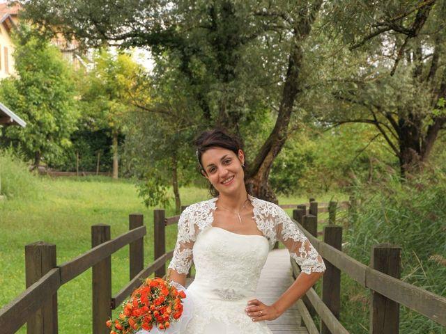 Il matrimonio di Antonio e Enrica a San Bartolomeo Val Cavargna, Como 58