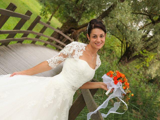 Il matrimonio di Antonio e Enrica a San Bartolomeo Val Cavargna, Como 60
