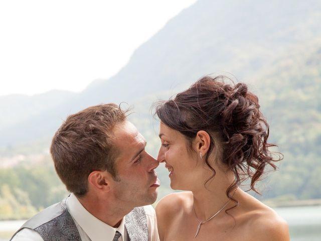 Il matrimonio di Antonio e Enrica a San Bartolomeo Val Cavargna, Como 69